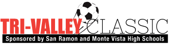 Tri-Valley Classic - sponsored by San Ramon and Monte Vista High Schools